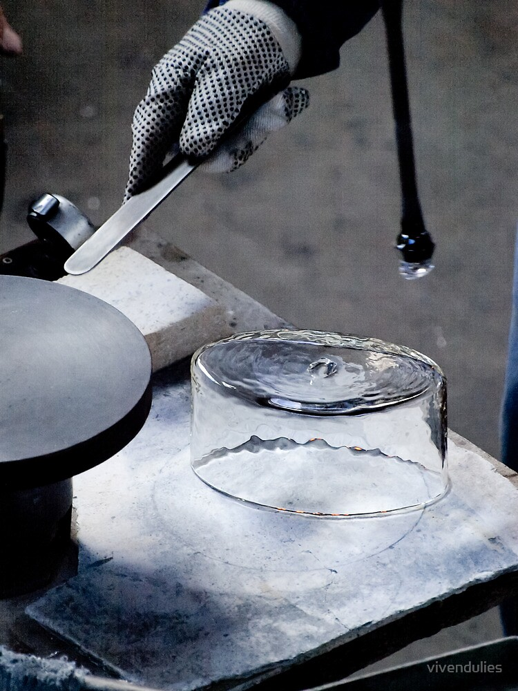 Glass Blowing - Separation VRS2 by vivendulies