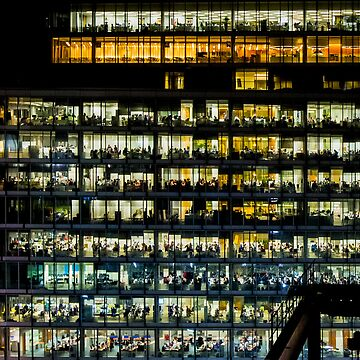 Where's Wally offices by heatherbuckley