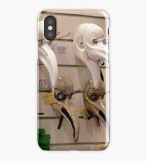 Proboscis iPhone Case/Skin