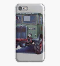 AEC Matador BRS. iPhone Case/Skin