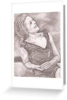pencil drawing 2 by MarinaDekker