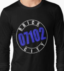 'Brick City 07102' (w) T-Shirt