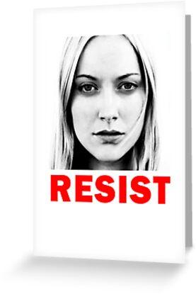 Resist by zorpzorp
