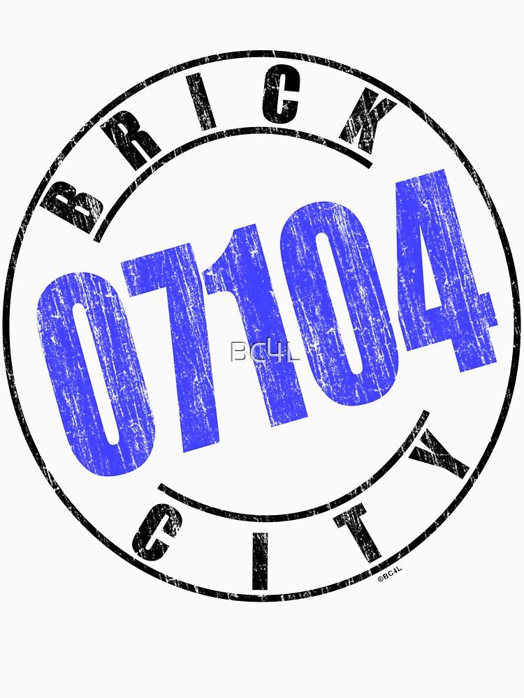 'Brick City 07104' by BC4L