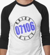 'Brick City 07106' T-Shirt