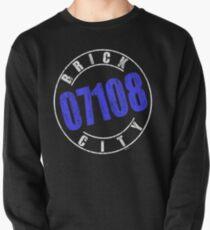 'Brick City 07108' (w) Pullover