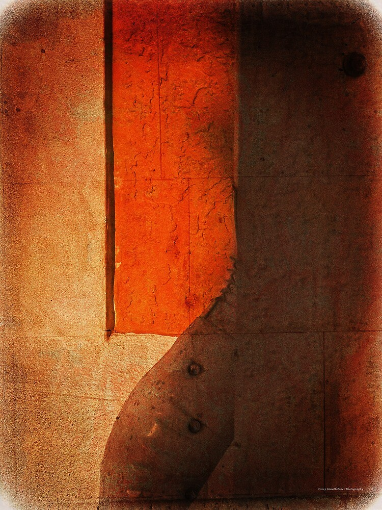 Orange Shades Number 6 by smoothstones