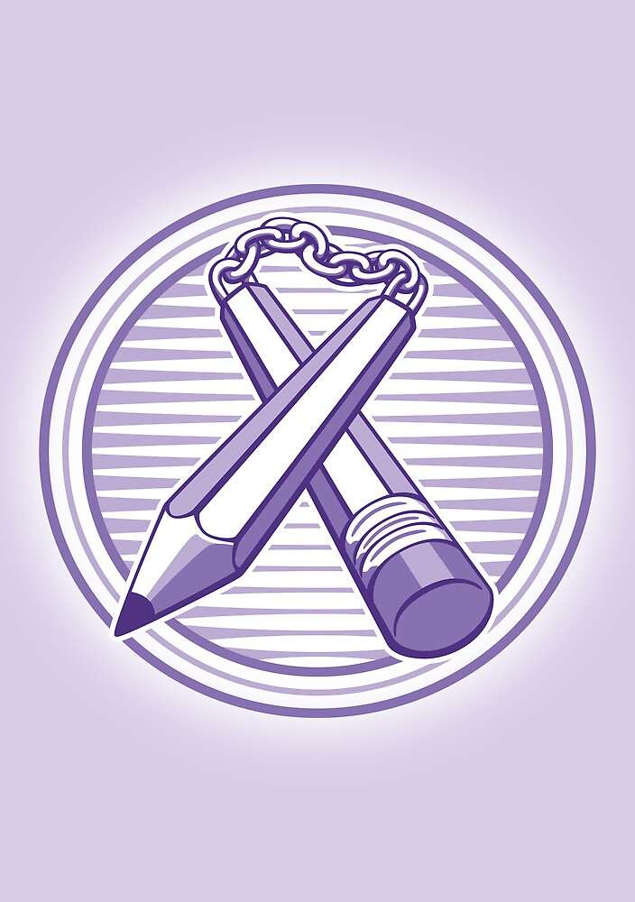 Doodle Weapon by DoodleDojo
