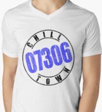 'Chilltown 07306' T-Shirt