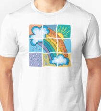 Earth Day Unisex T-Shirt