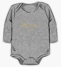 Jurassic Zoological Gardens  One Piece - Long Sleeve