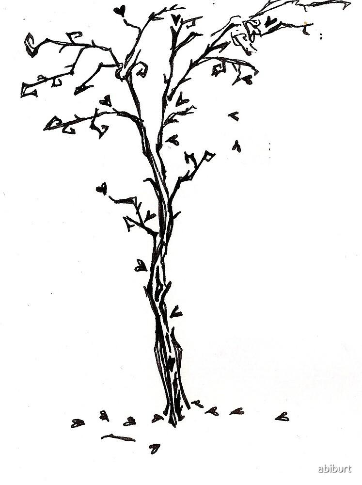 Tree from Wonderland by abiburt