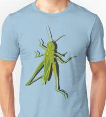 Grasshopper #1 T-Shirt