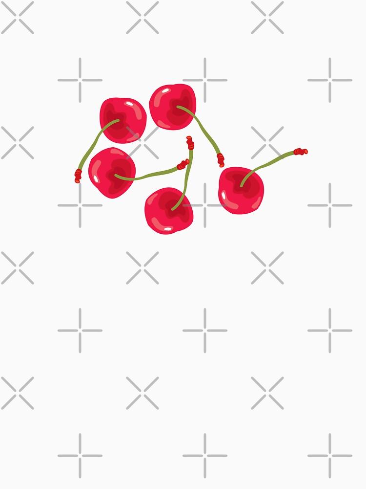 Sweet Cherries by rusanovska