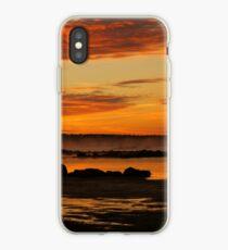 Seasmoke at Dawn iPhone Case