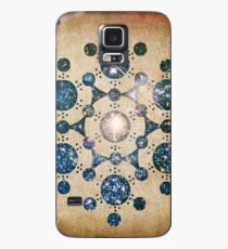 The Wiltshire Circle Case/Skin for Samsung Galaxy