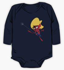 Spidey Gonzales One Piece - Long Sleeve
