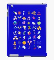 Cutie Marks iPad Case/Skin