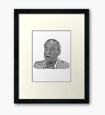 Rodney Dangerfield Classic Caddyshack Framed Print