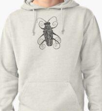 Doodle Bug Pullover Hoodie