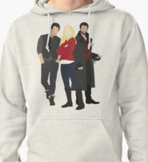 Neal, Emma, and Hook Pullover Hoodie