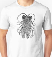 Doodle Bug 3 Unisex T-Shirt