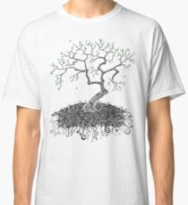 A Doodle Planted Classic T-Shirt
