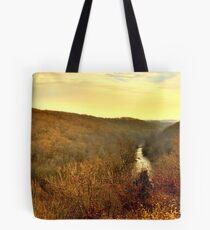 Patapsco Valley Tote Bag