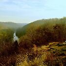 Patapsco Valley by Robin Black
