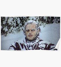 frozen jack Poster