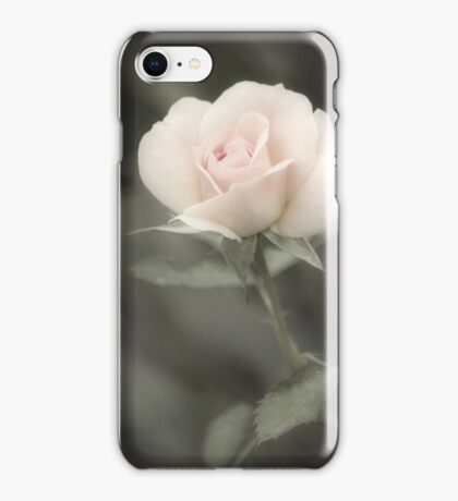 Soft Perfection iPhone case iPhone Case/Skin