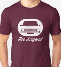 Rabbit The Legend Unisex T-Shirt