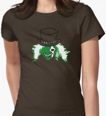 Hitcher Women's Fitted T-Shirt