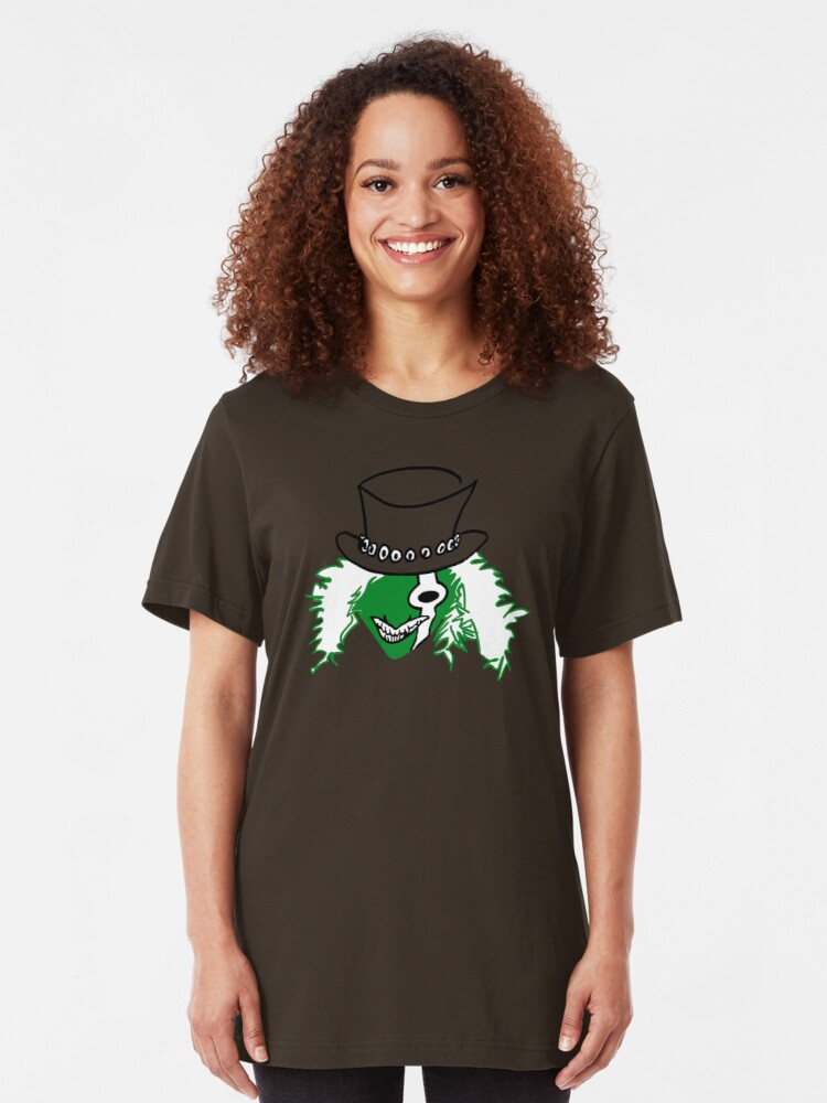 Alternate view of Hitcher Slim Fit T-Shirt