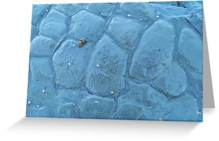 Bubble rocks by Michelle Ricketts