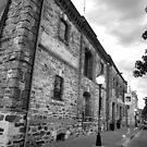 South Australian Maritime Museum by Judith Cahill
