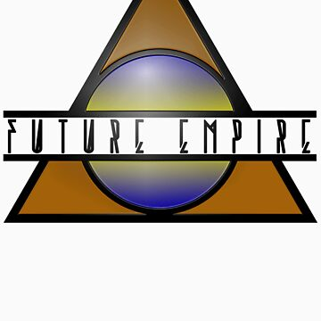 Future empire Logo  by fightorflight