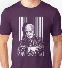The Phantom of the Opera (White) Unisex T-Shirt