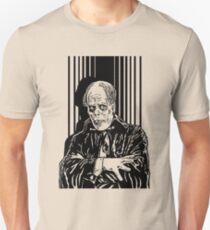The Phantom of the Opera (Black) Unisex T-Shirt