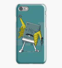 Freddie Mercury iPhone Case/Skin