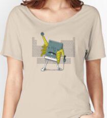 Freddie Mercury Women's Relaxed Fit T-Shirt