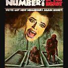 668: Neighbour of the Beast by waxmonger
