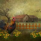 Down on the Farm by swaby