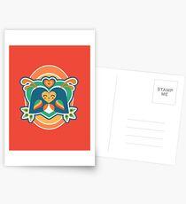 Amoureux Cartes postales