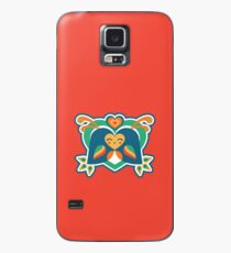 Love Birds Case/Skin for Samsung Galaxy