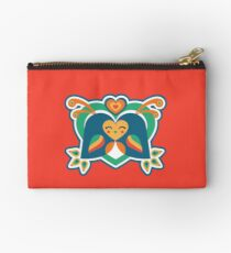 Love Birds Studio Pouch
