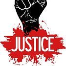 JUSTICE by Yago