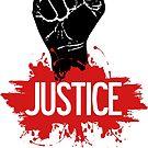 JUSTICE by Jaime Cornejo