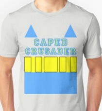 Layers - Caped Crusader 2 T-Shirt