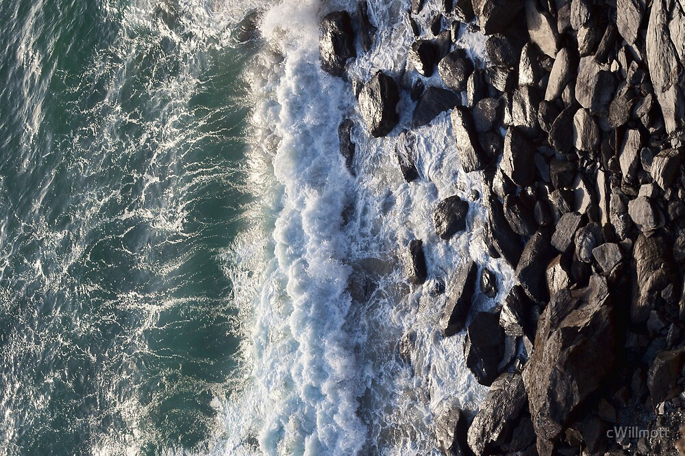 White Water by cWillmott